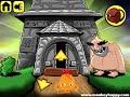 Monkey GO Happy Devils Gold - Stage 134