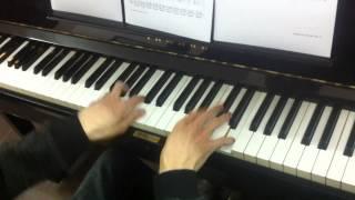 Trung tâm Âm nhạc Piano Fun hà đông - demo piano cover