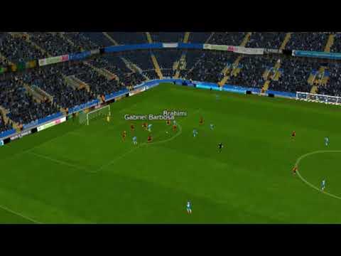 FCP ile Penafiel - Gol Josu� 14 dakika