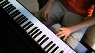 Piano Tutorial - Yer Fall by Hey Rosetta!