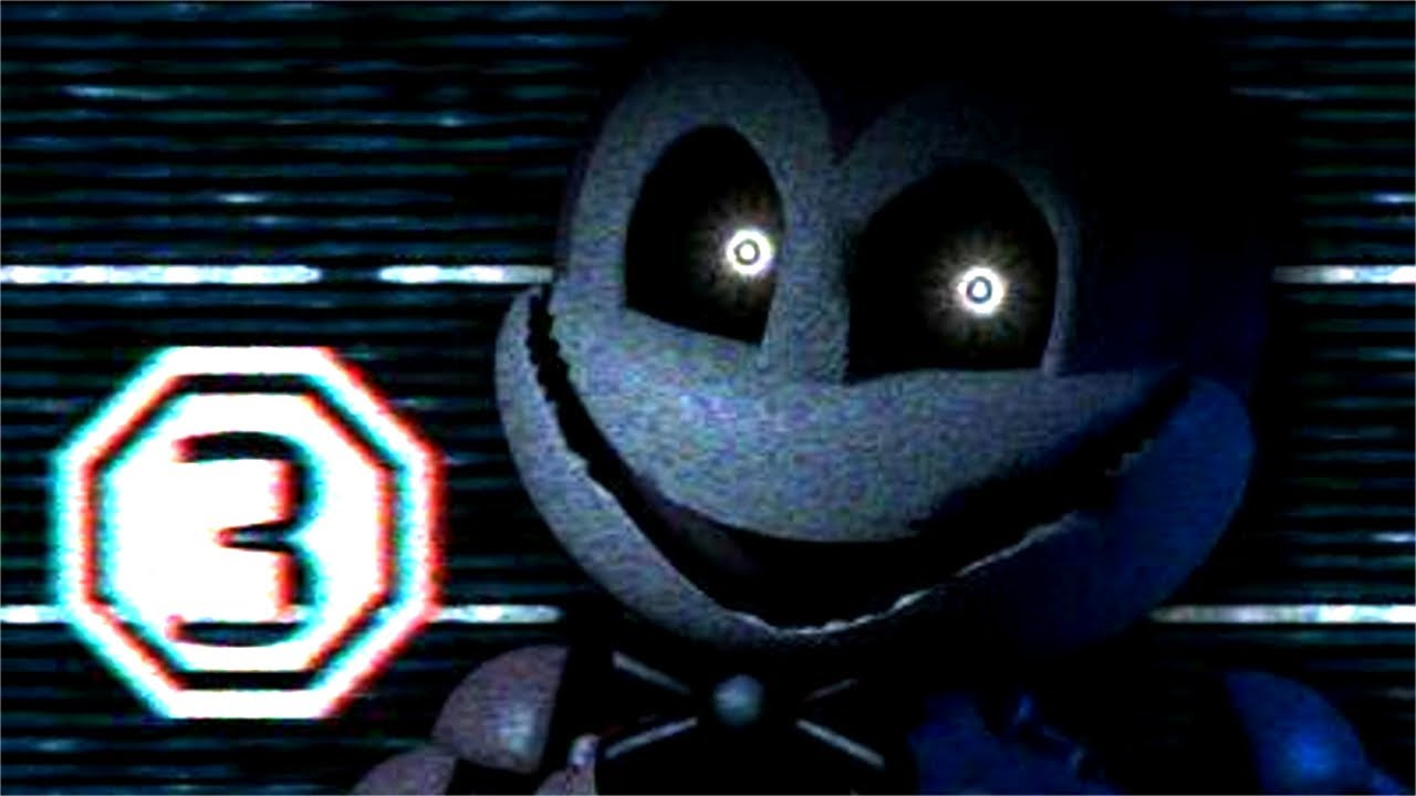 NEW Five Nights at Freddy's || JOLLY 3 || FNaF Fan Made