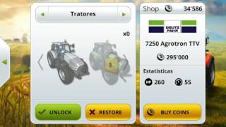#19 Farming Simulator 2014 - cavalo de pau!