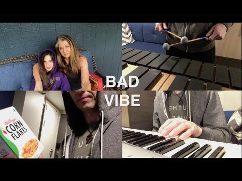Bad Vibe (Billie Eilish Bad Guy Parody)