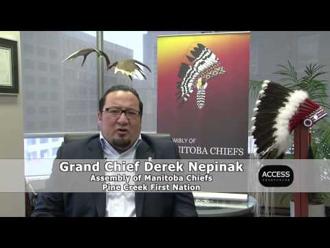 ACCESS TV  'THIS LAND'  Honour the Inherent Treaties  First Nations Governance