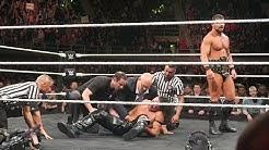 WWE NXT Takeover San Antonio FRONT ROW (San Antonio, TX) | Brandon Hodge Vlog #42