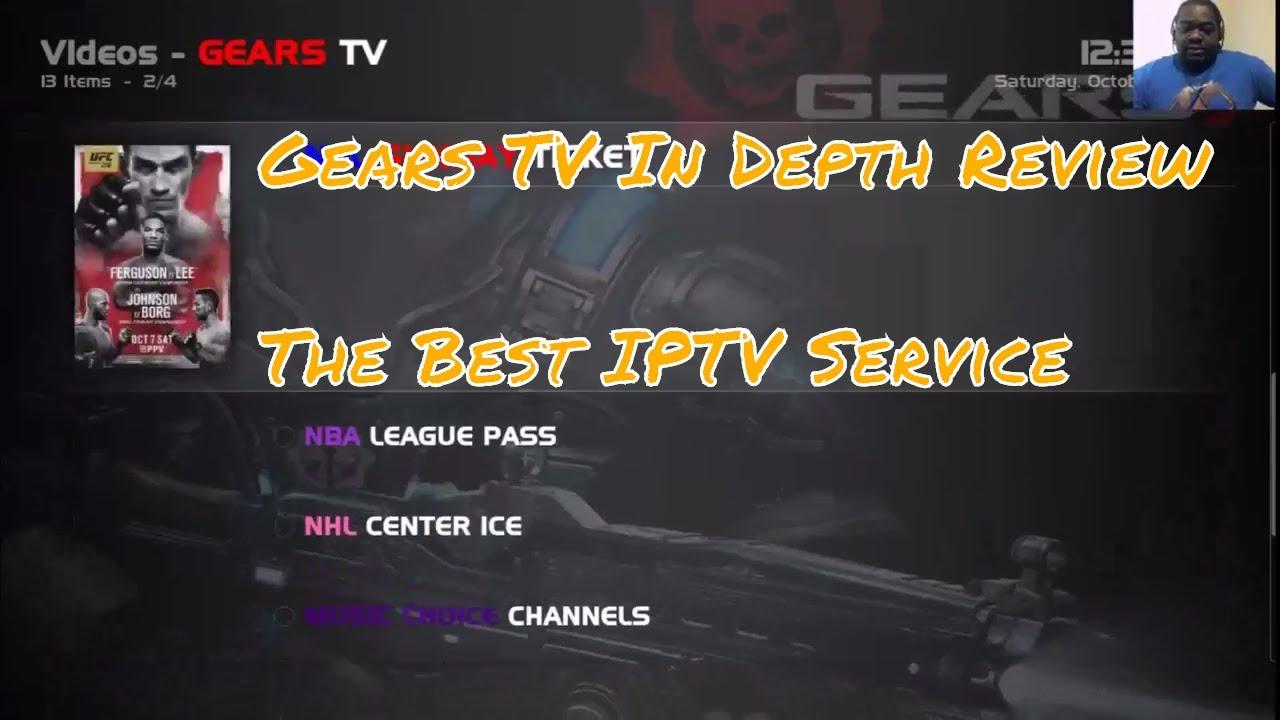 Image Result For Iptv Like Gears Tv