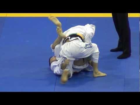 Black Belt Finals - Brandon Mullins vs Koji Shibamoto - Submission #1218