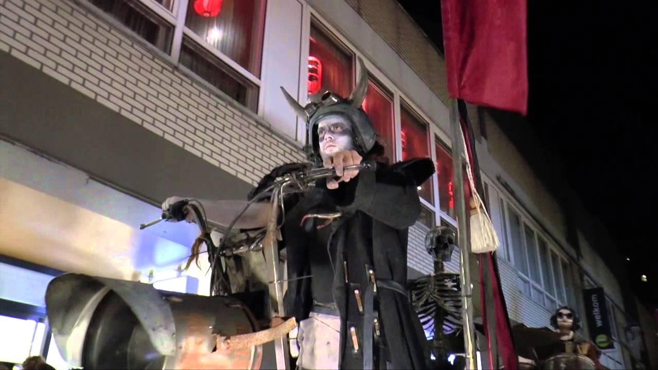 Halloween Zoetermeer.Halloween Parade Zoetermeer