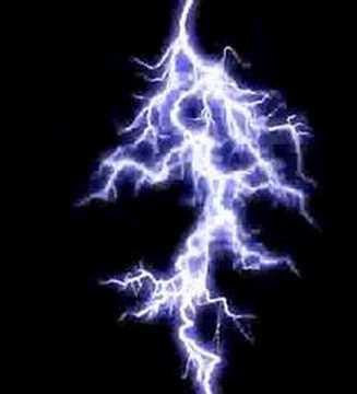 Lightning Animation - YouTube