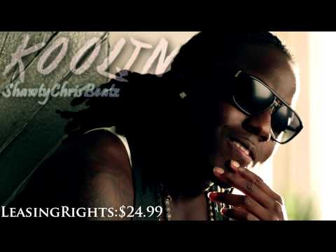 Ace Hood / Young Jeezy / Futuristic Trap Type Beat - Koolin (ShawtyChrisBeatz) -2014-