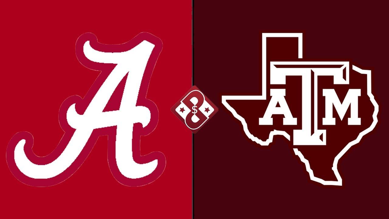 Alabama vs. Texas A&M: Prediction, pick, football game odds ...
