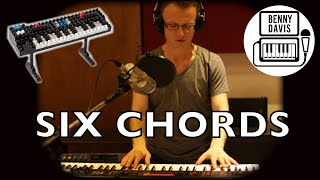 Repeat youtube video Six Chords