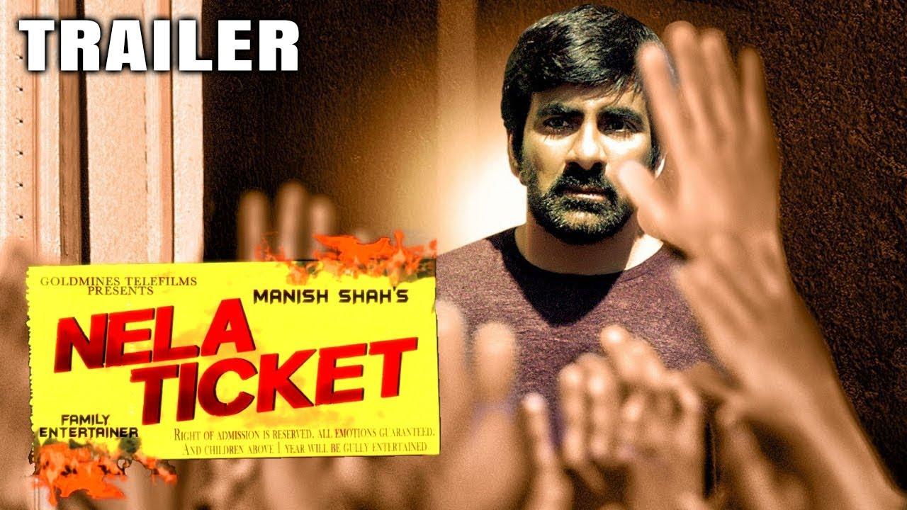 Nela Ticket (2019) Official Hindi Dubbed Trailer 3 | Ravi Teja, Malvika Sharma, Jagapathi Babu Watch Online & Download Free