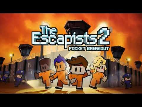 Как скачать The escapists 2 pocket breakout!