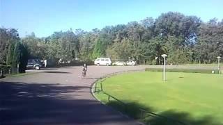 velodrome wassenaar