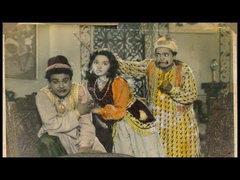 Bada Rangin Fasan Hai & Zakhmee Hai Paon Mere Geeta Dutt Mohammad Rafi Asha Bhonsle  Alladin Ka Beta Mp3