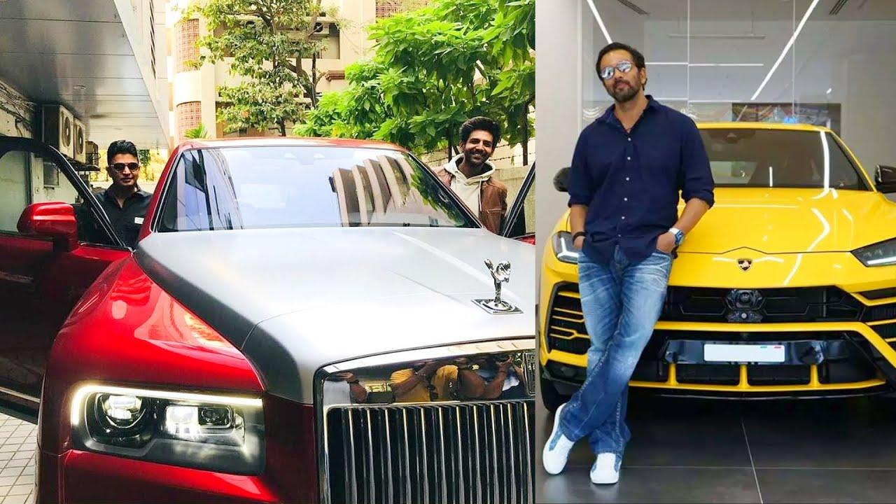 Download 5 Famous Indian Film Producers Cars   Bhushan Kumar, Sajid Nadiadwala