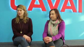 Innov8 Office Interiors - Case Study: CAYAN