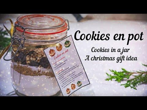 cookies-en-pot,-une-idée-cadeau-pour-noël---cookies-in-a-jar,-a-christmas-gift-idea