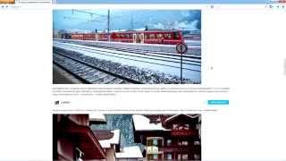видео портал о путешествиях для путешественников