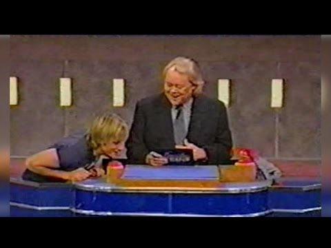 Keith Urban & Dixie Chicks Family Feud 2001 Ep1