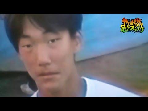 八百長疑惑 岡野バーブー(中学時代N2デパート登場)