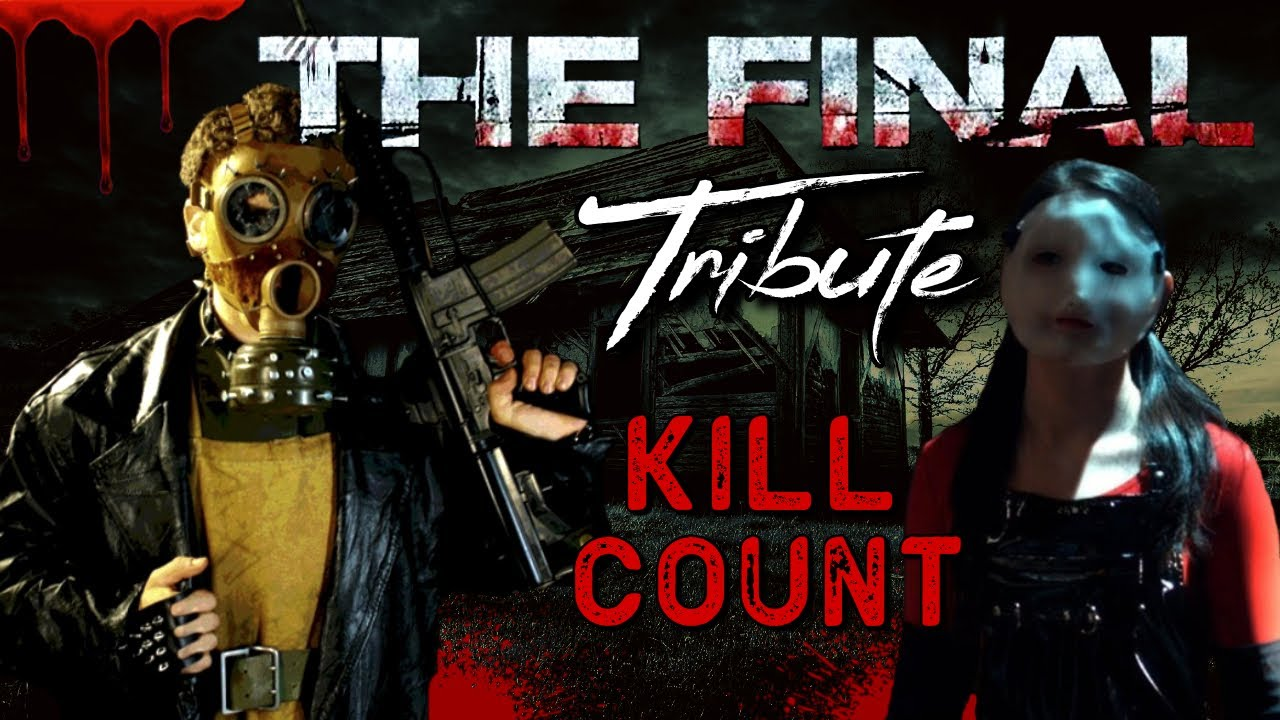 Download The Final (2010) - Tribute / Kill Count S05 - Death Central