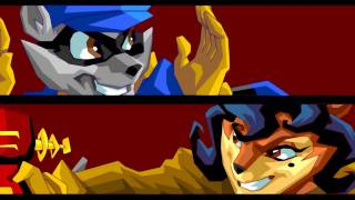 Sly Cooper Ending HD