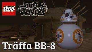 LEGO STAR WARS: The Force Awakens EP #2: Träffa BB-8 (Svenska)