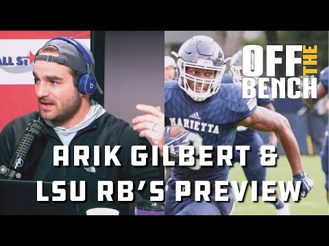 How Will LSU & Scott Linehan Use New Offensive Weapons?