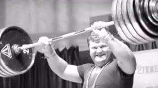 Тяжёлая утрата мира тяжёлой атлетики: умер Жаботинский Дмитрий Васильевич