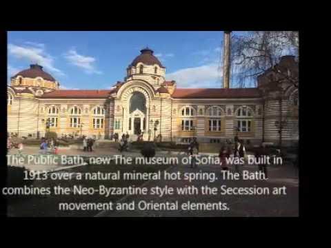 Bulgaria an introspect on the Balkan culture