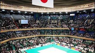 This is Japanese Judo | これは日本柔道です