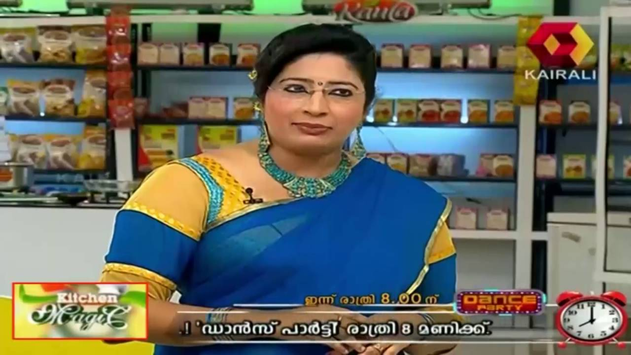 Search Anitha nair - GenYoutube