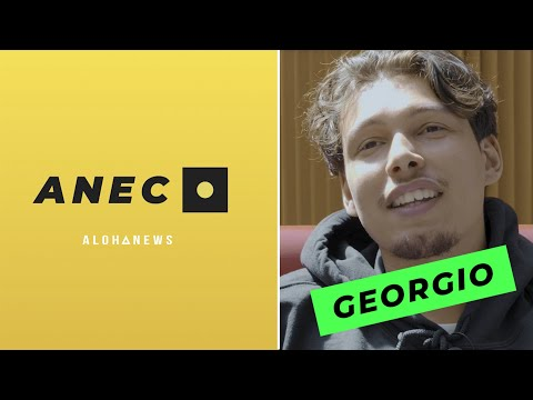 Youtube: Georgio raconte: son feat avec S.Pri Noir, le feat pas (encore) sorti, la police…