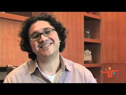 Meet Craig Schatten Fred Rogers Center Early Career Fellow Youtube
