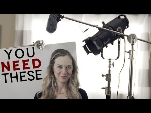 6 Reasons You Need a CStand For Filmmaking