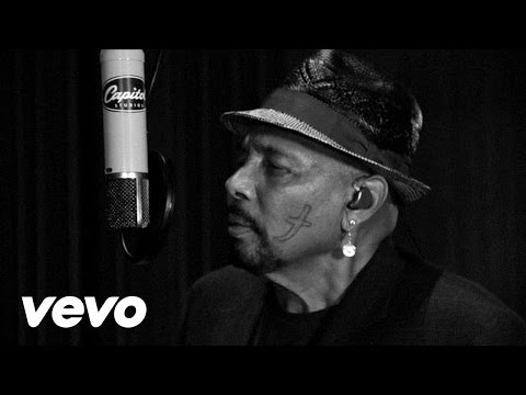 Aaron Neville  The Christmas Song