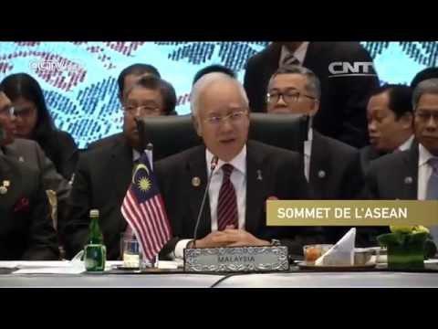 CCTV Le journal 21h 11/22/2015
