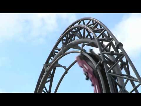 Special Series: Britain Beside The Sea - Part 1 In Blackpool
