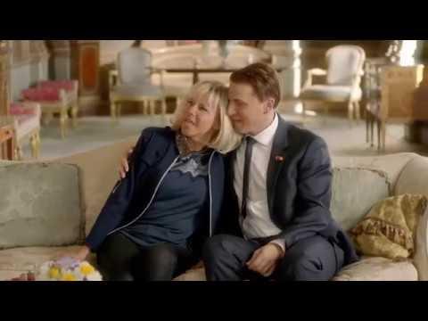 Tracey Ullman  Brigitte and Emmanuel Macron
