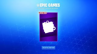 *RARE* FREE ITEM IN FORTNITE! (Limited Time)