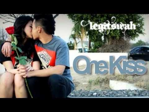 ♫`₁₅.One Kiss