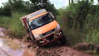 Highlights Ov12.19 - Hidden dangers in Congo - Le insidie del Congo