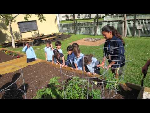 Aventura City of Excellence School - Science Program - Horticulture 2 0 v1