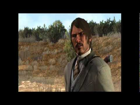 Real End Rdr Jack Marston Youtube