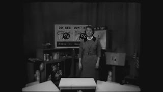 Old 'Romper Room' footage from 1960s resurfaces