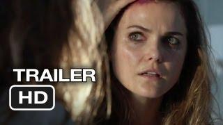 Dark Skies Official Trailer #1 (2013) - Keri Russell Movie HD thumbnail