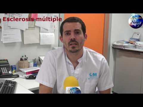 ENTREVISTA Carlos López De Silanes Responsable Esclerosis Múltiple