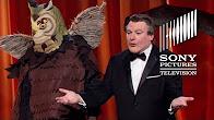 The Owl Man – The Gong Show - Продолжительность: 106 секунд